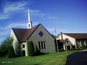 Hillwood Chapel